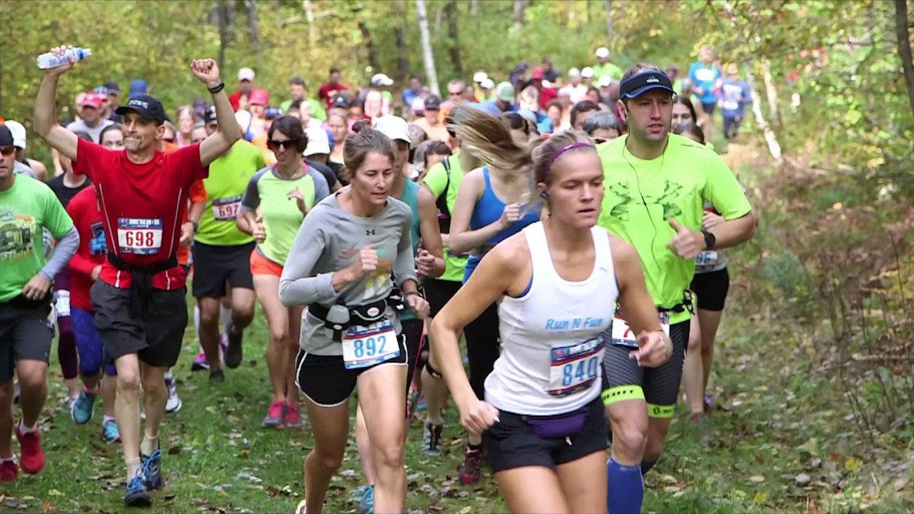 Birkie Trail Run Festival