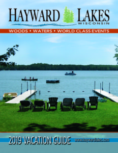 Explore Hayward - Hayward Area Chamber of Commerce
