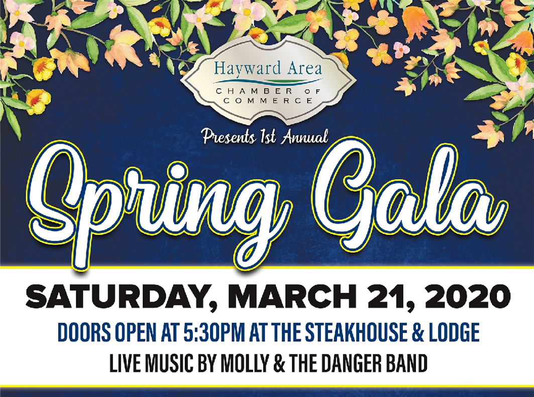 1st Annual Spring Gala