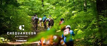 Chequamegon Mountain Bike Festival - CANCELED