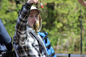 Fishing Has No Boundaries - Hayward Annual Fishing Event - CANCELLED