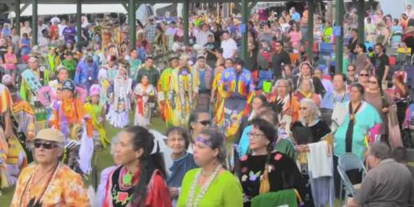 LCO Honor the Earth Pow Wow - CANCELLED
