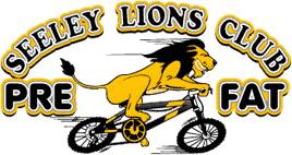25th Annual Seeley Lions Pre-Fat Bike Race